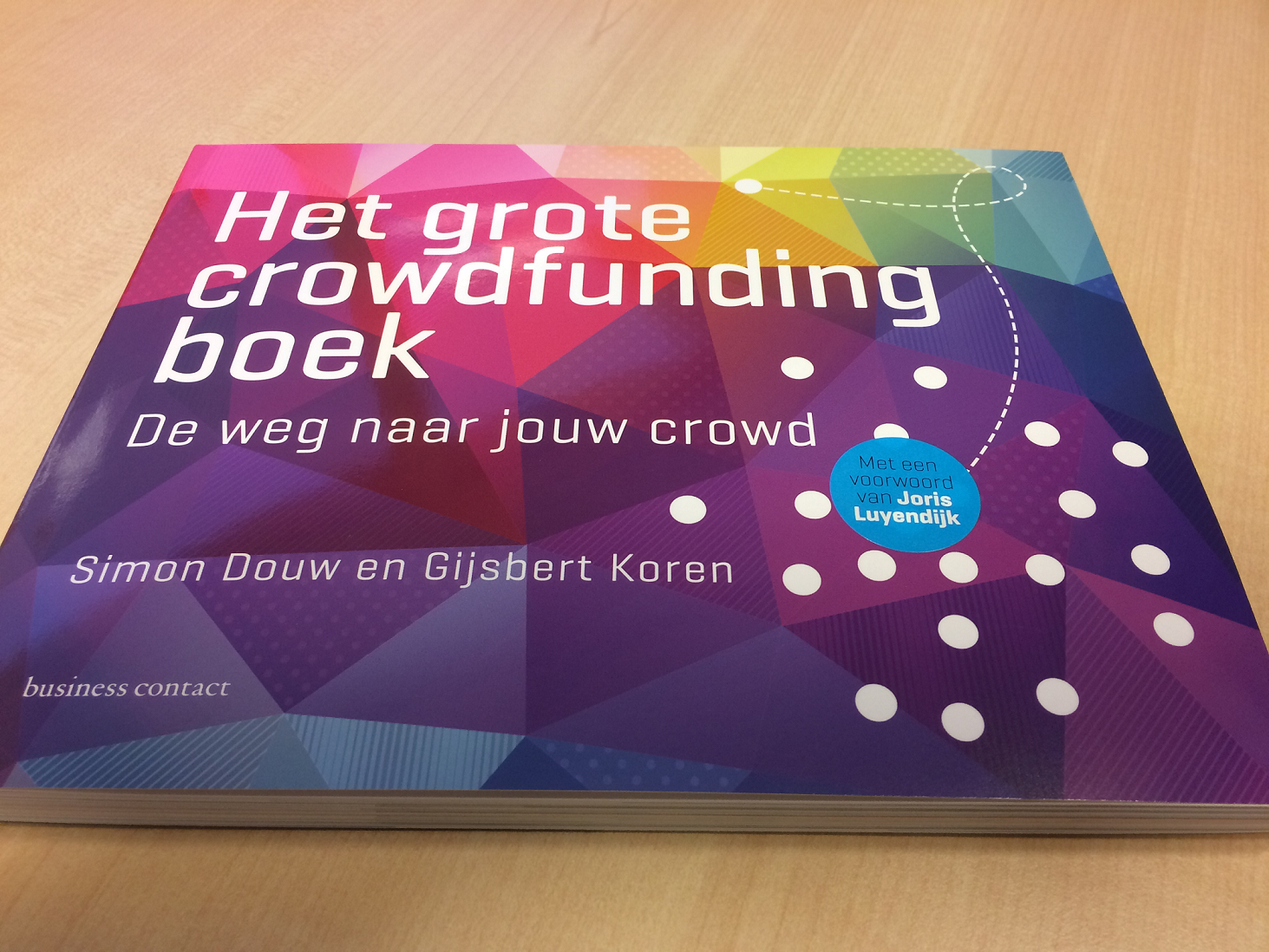 crowdfunding, financieren, bedrijfsfinanciering